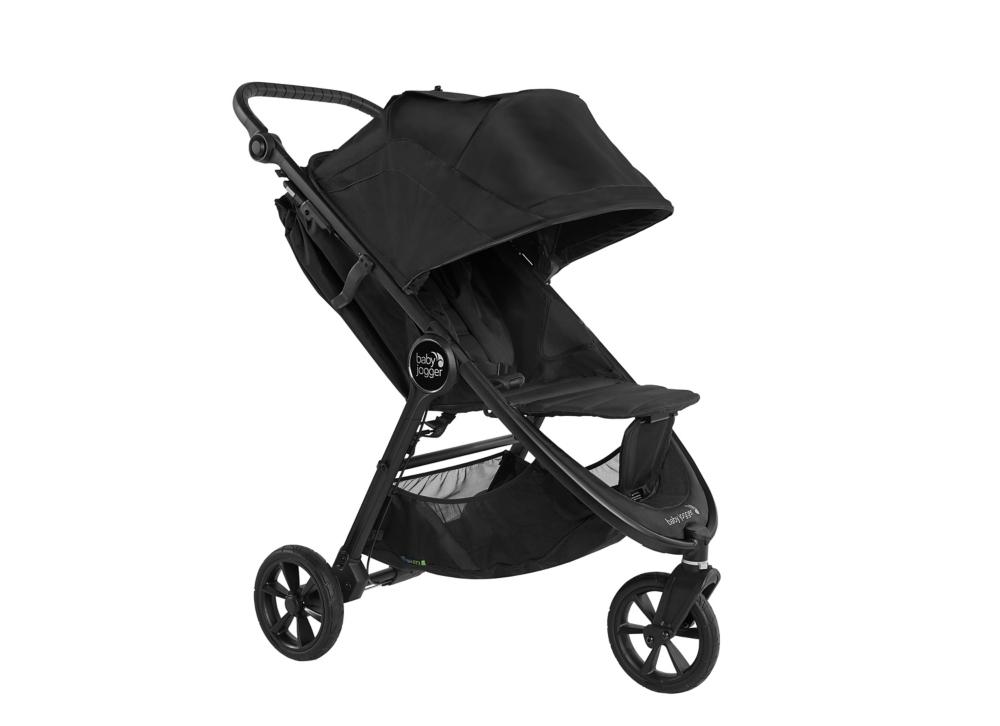 City Mini GT2, baby jogger